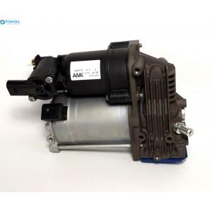Компрессор пневматической подвески BMW X5 E70, X6 E71, E72