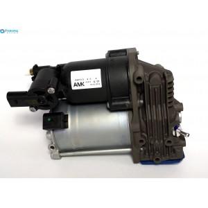 Компрессор пневматической подвески без кронштейна BMW 5 series E61