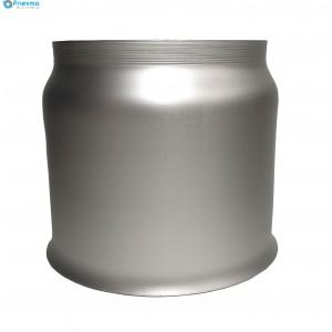 Защитный стакан пневмостойки передней Q7, Touareg, Cayenne