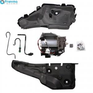 Компрессор пневматической подвески AMK для Discovery 3 L319, Discovery 4 L319, Range Rover Sport L320