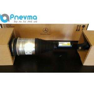 Пневмостойка передняя полный привод Mercedes C W205
