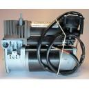 Компрессор пневматической подвески для двух осей (оригинал)