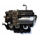 Компрессор пневматической подвески (оригинал) Audi Q7 4M