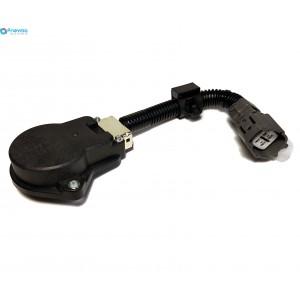 Актуатор регулировки жесткости переднего амортизатора 89241-60010