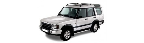 Discovery 2 (L318) 1998-2004